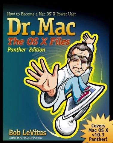 Dr. Mac