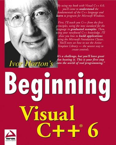Download Beginning Visual C++ 6