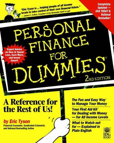 Download Personal finance for dummies