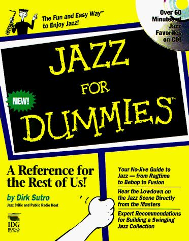 Download Jazz for dummies