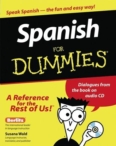 Download Spanish for Dummies