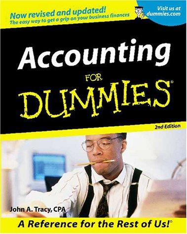 Download Accounting for Dummies
