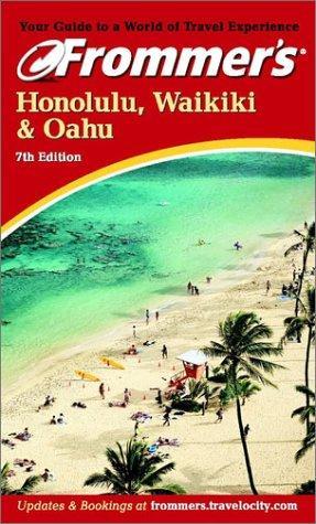Download Frommer's Honolulu, Waikiki & Oahu
