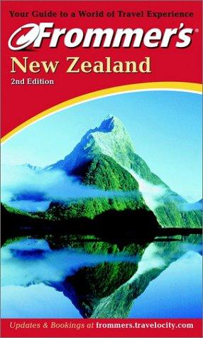 Download Frommer's New Zealand