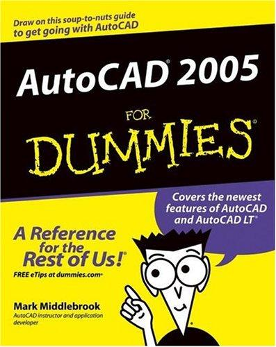 Download AutoCAD 2005 For Dummies