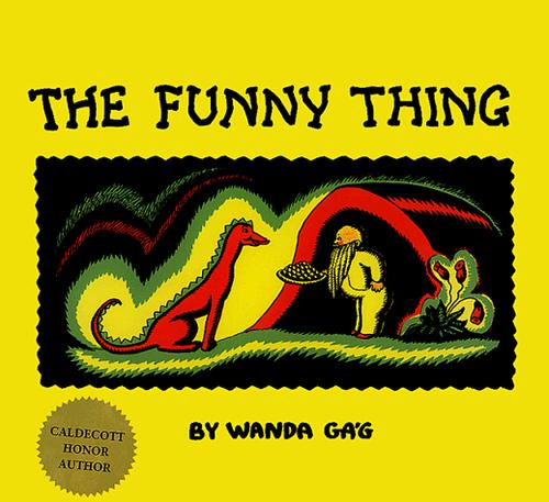 Download The Funny Thing