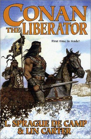 Download Conan the liberator