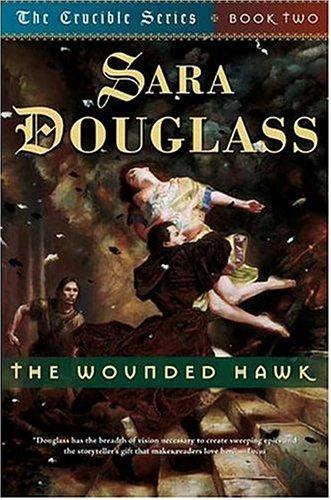 Download The wounded hawk