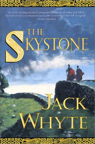 Download The Skystone (The Camulod Chronicles, Book 1)