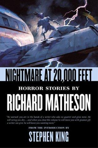 Download Nightmare at 20,000 feet