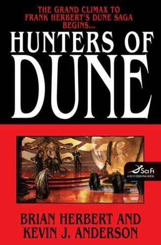 Download Hunters of Dune