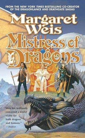 Download Mistress of Dragons (The Dragonvarld, Book 1)