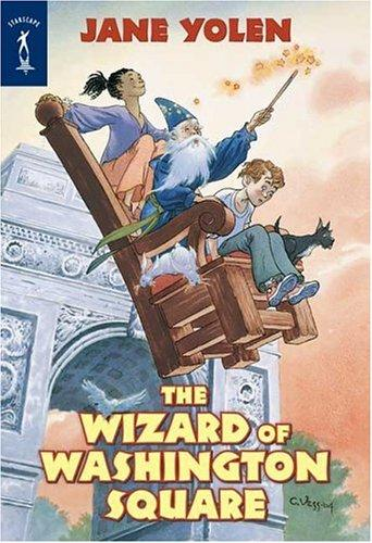 Download The Wizard of Washington Square