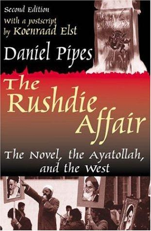 Download The Rushdie affair