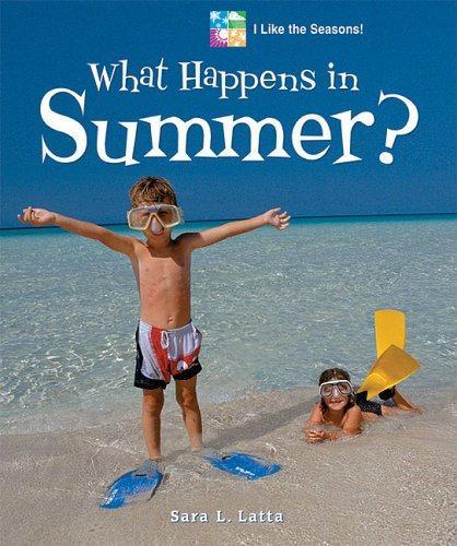 Download What happens in summer?