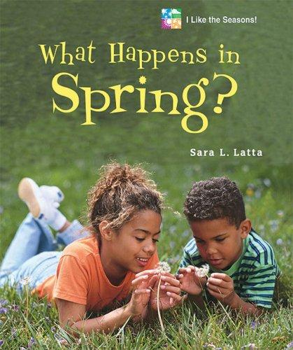 What happens in spring?