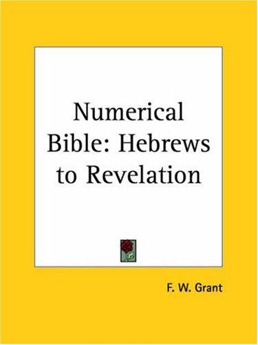 Download Numerical Bible