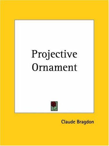Download Projective Ornament