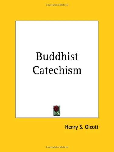 Download Buddhist Catechism