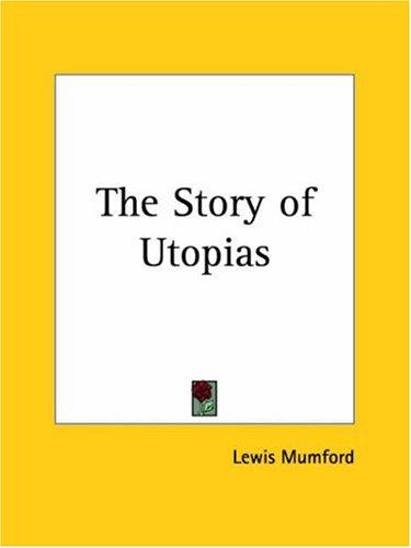 Download The Story of Utopias