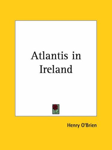 Atlantis in Ireland