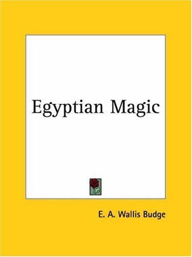 Download Egyptian Magic