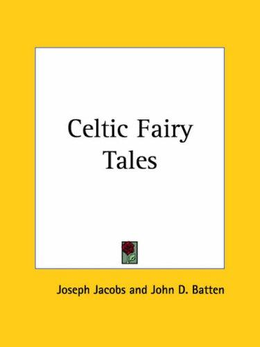 Download Celtic Fairy Tales