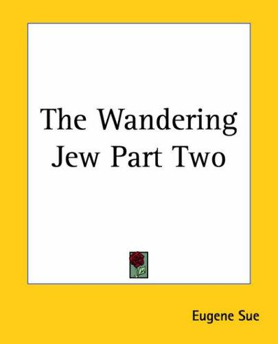 Download Wandering Jew