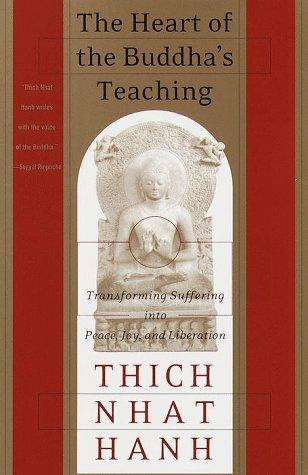 Download The heart of the Buddha's teaching