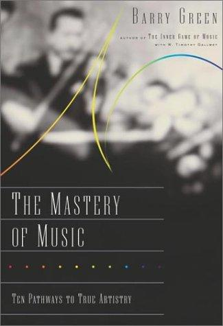 Download The Mastery of Music