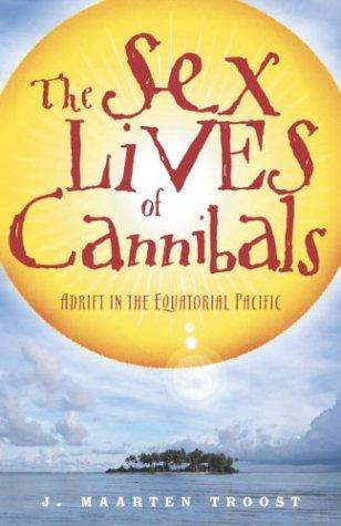 Download The sex lives of cannibals