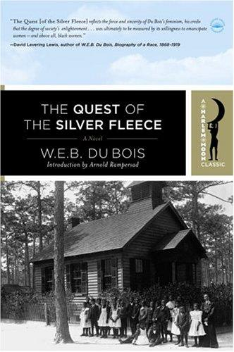 Download The quest of the silver fleece