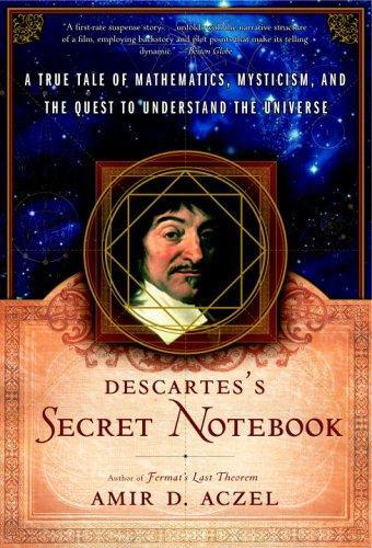 Download Descartes's Secret Notebook