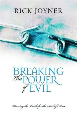 Download Breaking the Power of Evil