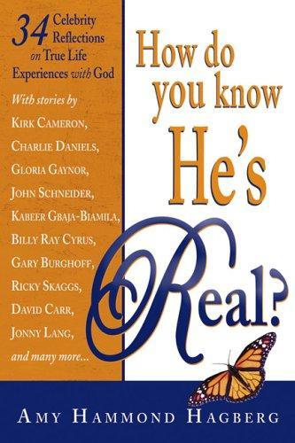 Download How Do You Know He's Real?