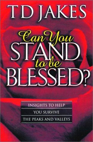 Download Can You Stand to Be Blessed?