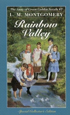 Download Rainbow Valley