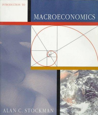 Download Introduction to Macroeconomics