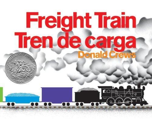 Download Freight Train/Tren de carga