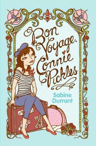Download Bon Voyage, Connie Pickles