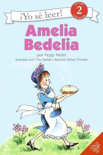 Download Amelia Bedelia