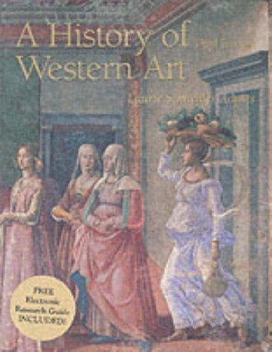 History of Western Art
