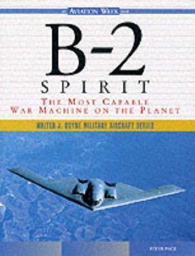 Download B-2 Spirit