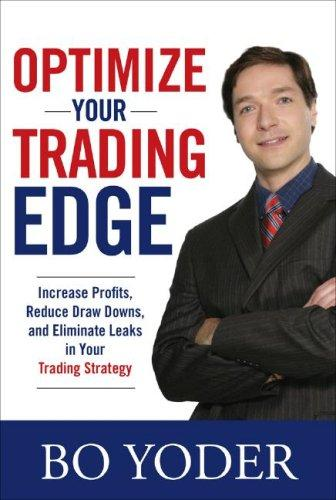 Download Optimize Your Trading Edge