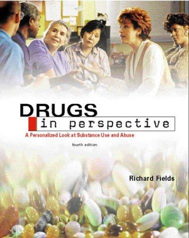 Download Drugs in Perspective with PowerWeb