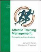 Download Athletic Training Management