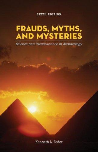 Download Frauds, Myths, and Mysteries