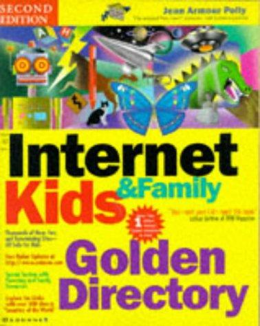 Internet Kids and Family Golden Directory