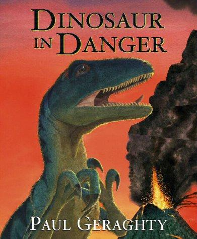 Download Dinosaur in Danger