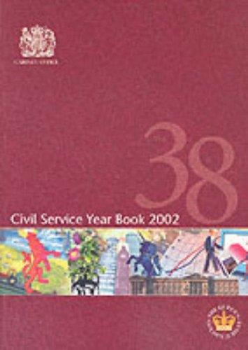 Civil Service Year Book